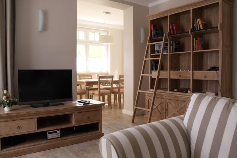 Wohnung 1 Drei Mäderl Haus Strandvilla Boltenhagen