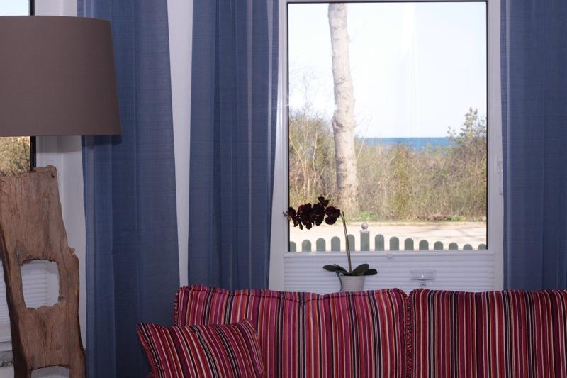 Wohnung 2 Drei Mäderl Haus Strandvilla Boltenhagen