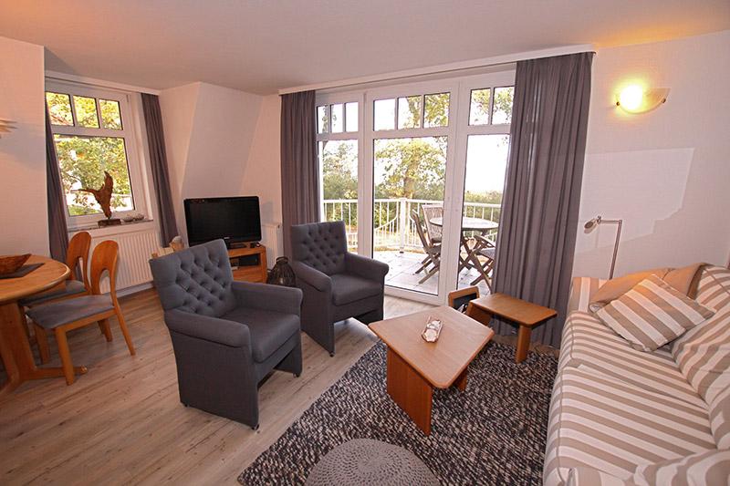 Wohnung 4 Drei Mäderl Haus Strandvilla Boltenhagen